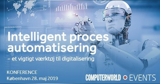 Blog: Intelligent procesautomatisering (IPA) i øjenhøjde