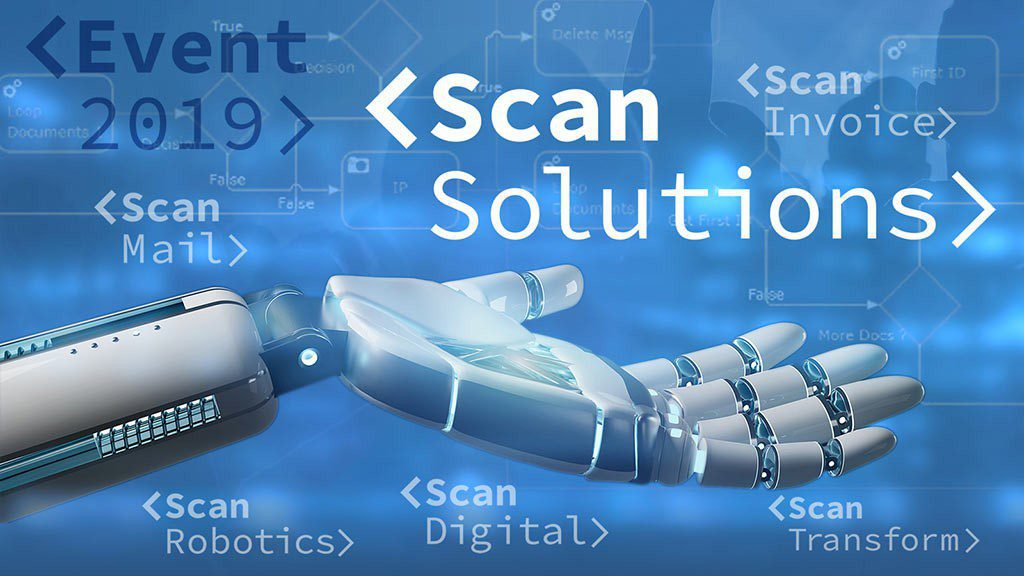 Event: Automatisèr for at digitalisere jeres forretning