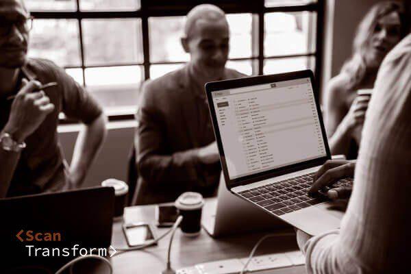 Kofax udvikler produkler til automatisering af processer