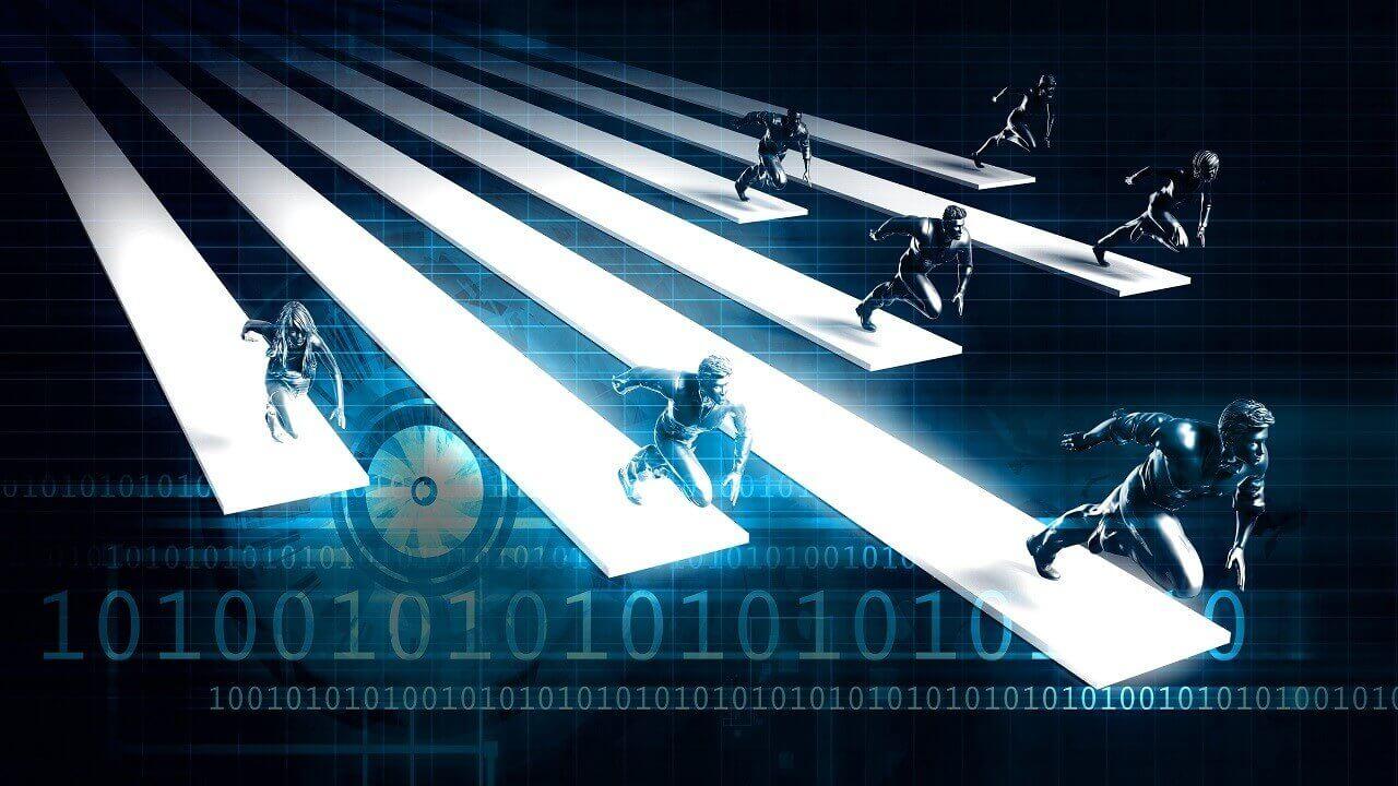 Digital arbejdskraft er på vej frem